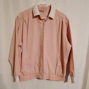 Vintage   Light Pink Jacket